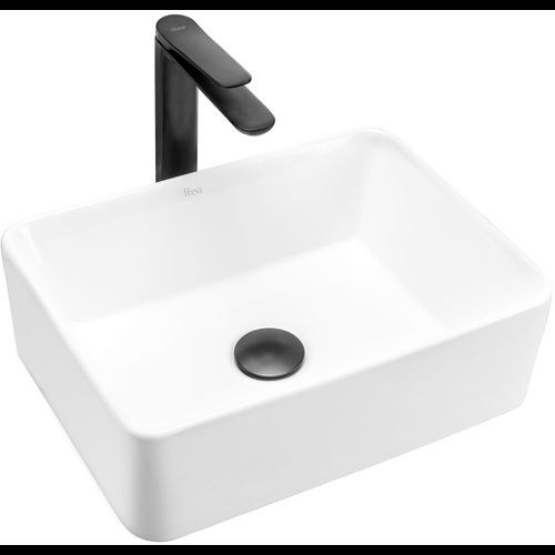 Countertop washbasin REA Anita Mini