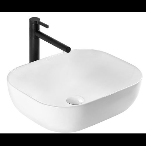 Countertop Basin Rea Mona Slim