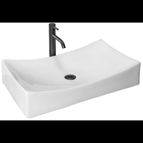 Countertop Basin Rea Impero-2 N