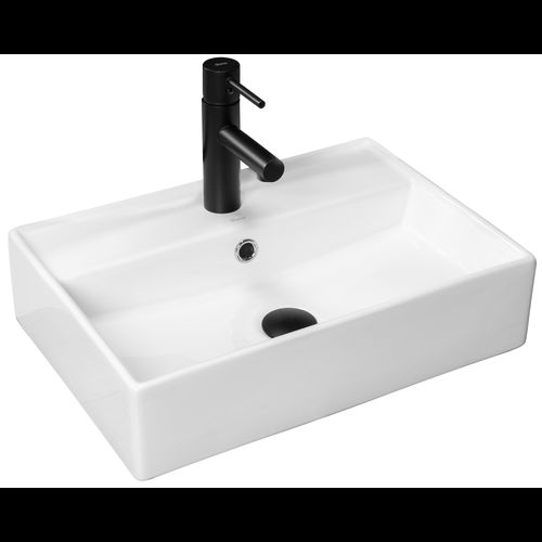 Countertop basin/ Wall hung basin Rea Valeria N