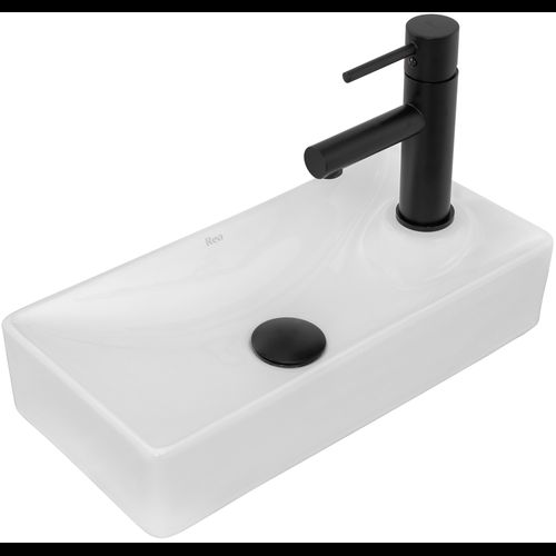 COUNTERTOP / WALL-MOUNTED WASHBASIN JASPER