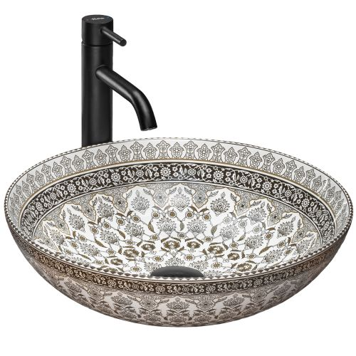 Countertop washbasin Rea Arte