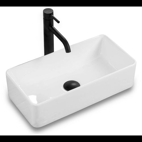Countertop Basin Rea Laura Slim